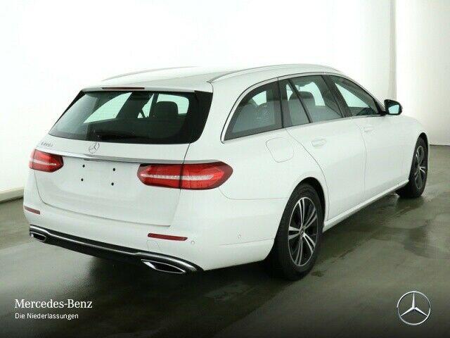 Mercedes-Benz E 220 d T Avantgarde voll
