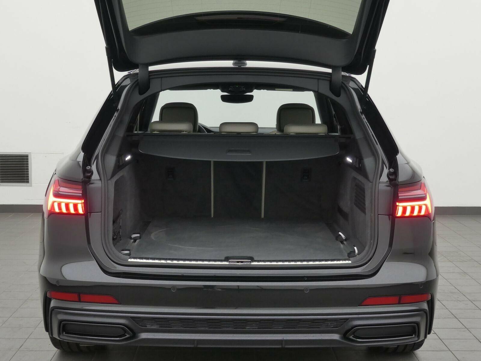 Audi A6 Avant 3.0 55 TFSI Design quattro S-Tronic voll